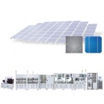 Photovoltaic Test & Automation Solutions
