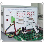 QT-200 Mixed Signal Functional Test System
