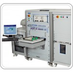 Automated Test Equipment (ATE) : QT2256 - 320 PXI - Combination Board Testers